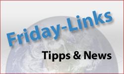 Friday-Links für Dienstleister im Netz