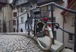 Fahrradschloss 110x75 - Fahrradschlösser-Test: Sicher, aber ungesund !