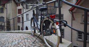 Fahrradschloss 310x165 - Fahrradschlösser-Test: Sicher, aber ungesund !