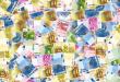 Euros 110x75 - CFD Handel lernen - Die Spekulation auf Kursveränderungen