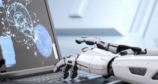 Kollaborativer Roboter – vom Haushalt zum produzierenden Unternehmen